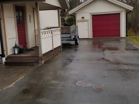 Garageport-röd-NCS