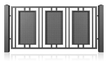 Villastaket modern 10.102
