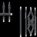 Villastaket modell Basic